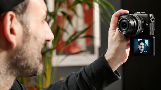 Unser Fazit zu Olympus Retro-Systemkamera mit Selfie-Modus.
