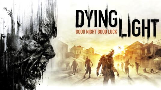 Vorschau auf Dying Light - Videothumb