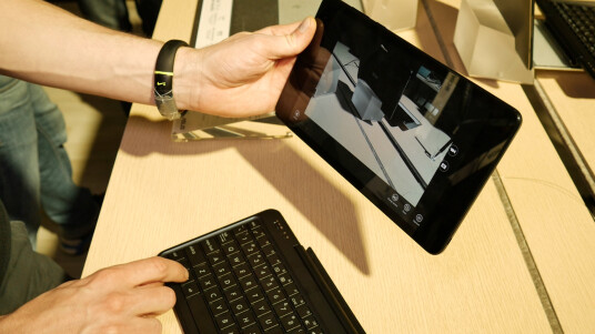 Asus Transformer Book T90 Chi im Hands-on - Videothumb