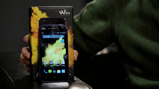 Das Wiko Birdy ist ein günstiges LTE-Smartphone. Im Test überzeugt es jedoch nicht nur mit dem schnellen 4G-Datenfunk.
