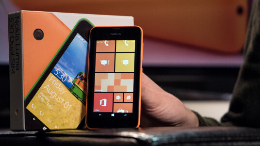 Nokia Lumia 530 Dual SIM im Test - Videothumb