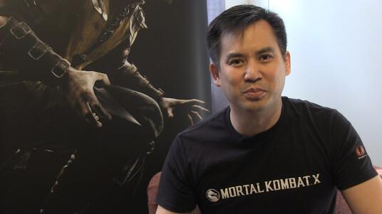 Schon vor Release des neuen Prügelspiels Mortal Kombat X, haben wir uns mit Senior Producer Hans Lo getroffen und die wichtigsten Fragen gestellt.