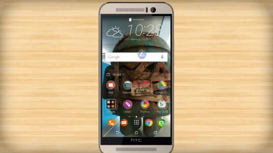 Das HTC One M9 zeigt auf dem Startbildschirm passend Apps abhängig von eurem Standort und Nutzerverhalten an. Wir zeigen euch wie ihr die automatische App-Auswahl ändern könnt.
