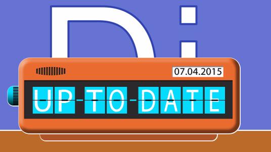 Up-to-Date: Die netzwelt News vom 07. April 2015