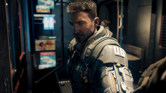 Videobild für Reveal-Trailer Black Ops 3