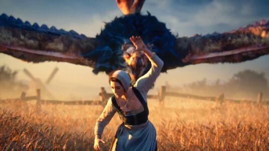 Entwickler CD Projekt RED hat einen TV-Spot für The Witcher 3: Wild Hunt veröffentlicht. Im halbminütigen CGI-Trailer zeigt sich Hexer Geralt von seiner besten Seite.