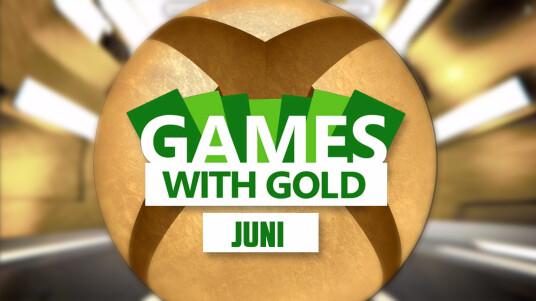 Das Spiele-Line-Up für Microsofts Xbox Live Gold Mitglieder. Im Juni mit dabei sind Massive Chalice für die Xbox One, Poolnation FX für die Xbox One, Just Cause 2 für die Xbox 360 und Thief, ebenfalls für die Xbox 360.