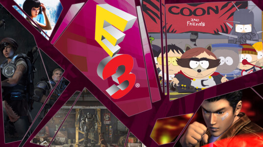 E3 2015: Das sind die Highlights