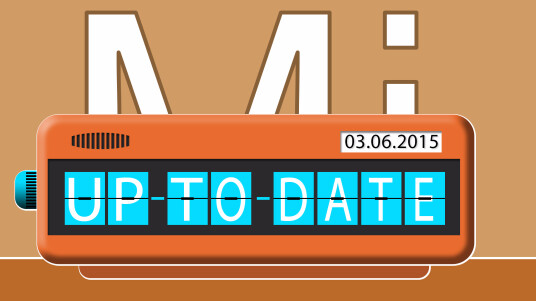 Up-to-Date: Die netzwelt-News vom 03.Juni 2015