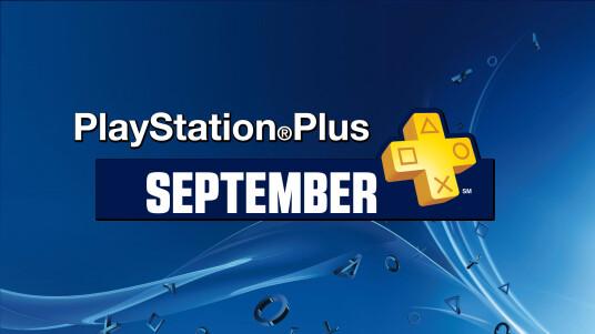 Playstation Plus: Das sind die Gratis-Spiele im September