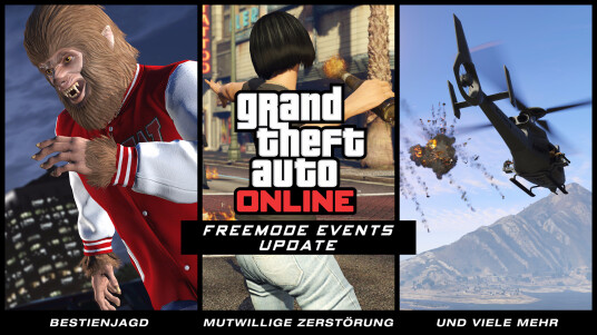 gta online freemode events