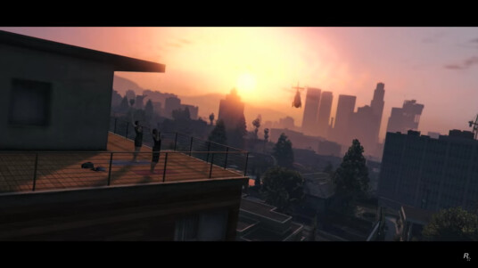 GTA Online: Executives and Other Criminals-Trailer Thumbnail