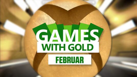 Games with Gold: Februar