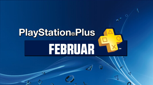 Playstation Plus: Februar