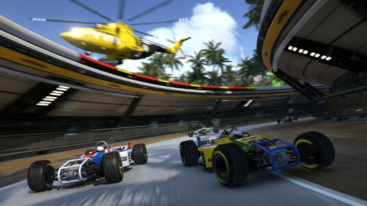 Trackmania Turbo (Thumb)