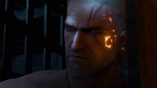 The Witcher 3 - Hearts of Stone Teaser Thumbnail