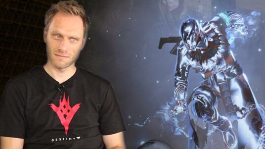 Destiny Interview Thumbnail
