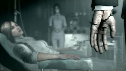 The Evil Within - The Assignment DLC Gameplay-Trailer