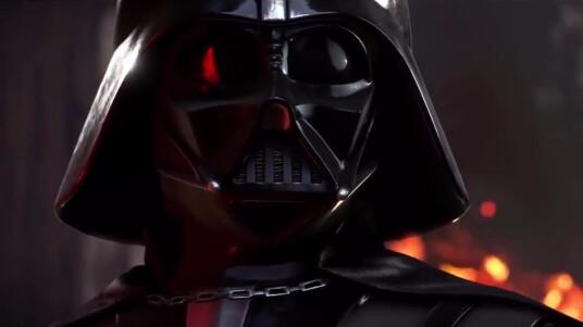 Der Mehrspieler-Shooter Star Wars: Battlefront 3 sollte ursprünglich schon 2008 von Free Radical entwickelt werden, mit der Auflösung des Studios stand aber auch die Entwicklung still. Der Reveal-Trailer zeigt offensichtlich kein echtes Gameplay, sondern lediglich Engine-Footage, welches allerdings einen bleibenden Eindruck hinterlässt. Das Spiel basiert auf der Frostbite Engine 3. Der Release soll am 20. November 2015 für PC, PS4 und Xbox One erscheinen.