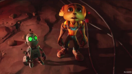 Ratchet & Clank - PS4-Trailer