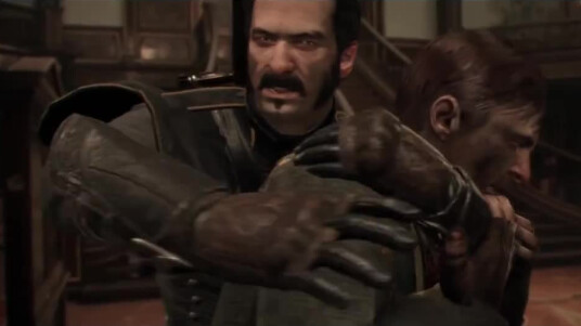 The Order: 1886 - Conspracy-Trailer