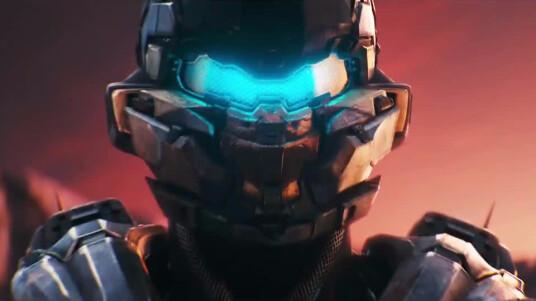Halo 5 Guardians - Spartan Locke Armor Set Vorbesteller-Trailer