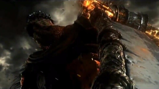 Dark Souls 3 - Trailer