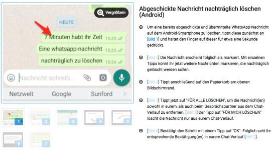 Whatsapp Profilbild Weg Woran Liegts Netzwelt