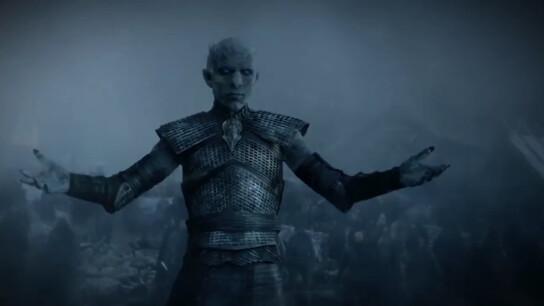 Game Of Thrones Diese 8 Fakten Müsst Ihr über Den Nachtkönig Kennen