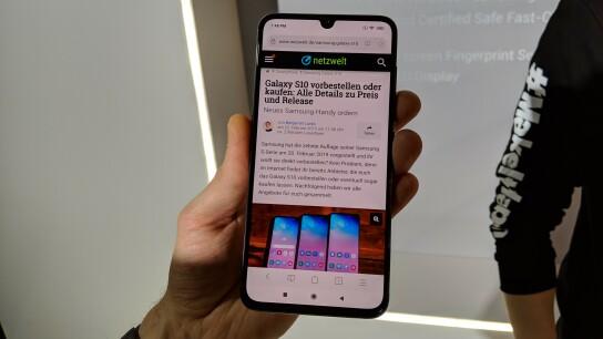 neue handys 2019 auf diese smartphones d rft ihr euch. Black Bedroom Furniture Sets. Home Design Ideas