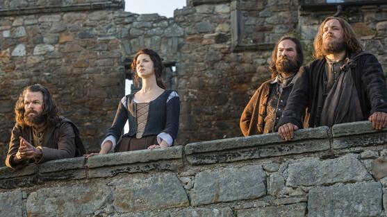 Outlander Staffel 3 Stream Deutsch
