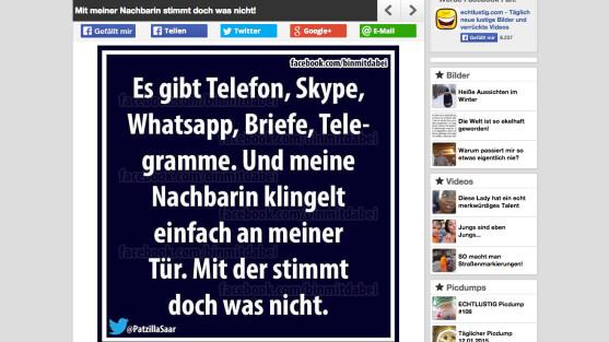 WhatsApp-Grüße: lustige Bilder finden und versenden Fun-Pics für ...