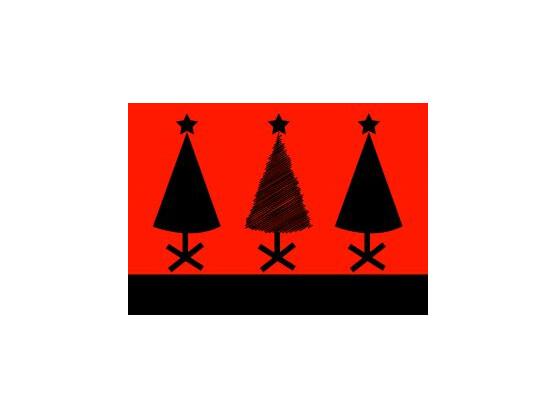 Die netzwelt-Redaktion wünscht fröhliche Weihnachten.