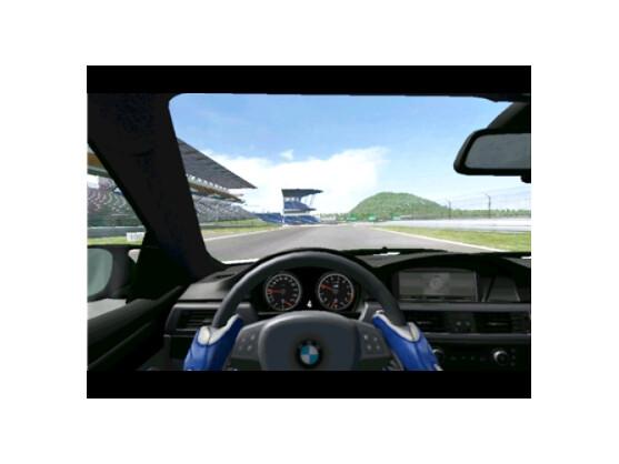 BMW M3 Challenge: BMW M3 fahren für alle