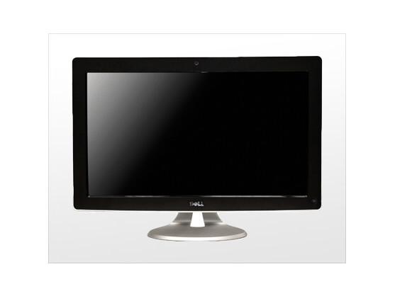 Besser ausgestattet, aber wahrscheinlich auch teurer als das HP-Modell: Dell SX2210T.