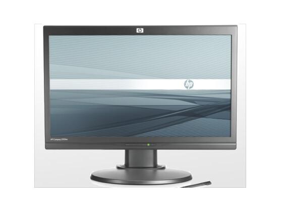 Erkennt Stift- und Finger-Eingaben: Hewlett Packard L2105tm