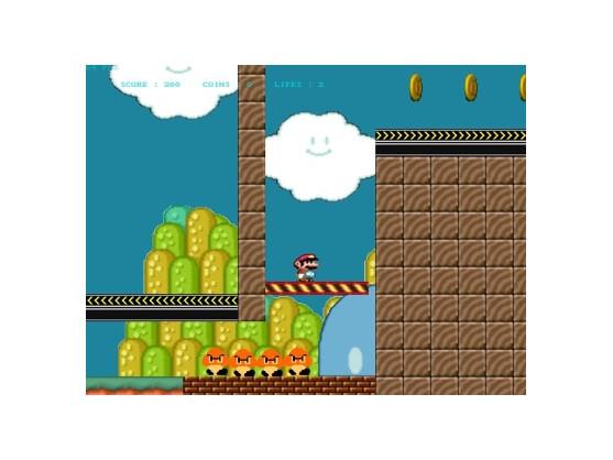Mega Mario: Der Klempner ist zurück