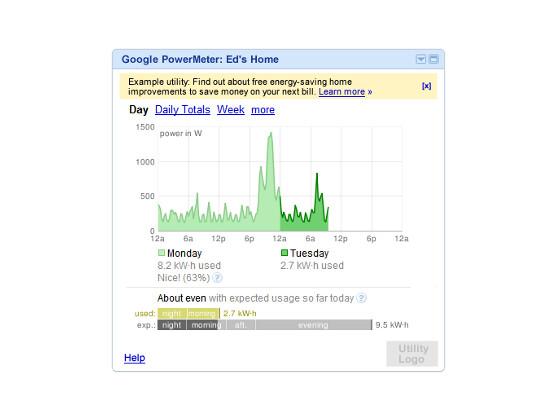 green it google findet partner f r powermeter update netzwelt. Black Bedroom Furniture Sets. Home Design Ideas