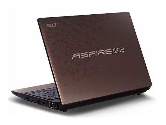 Acer hat vier neue Netbooks seiner Aspire-One-Serie vorgestellt. Dabei liegt der Fokus je nach Bedürfnis auf den Prozessoren, dem Design oder der Batterielaufzeit.