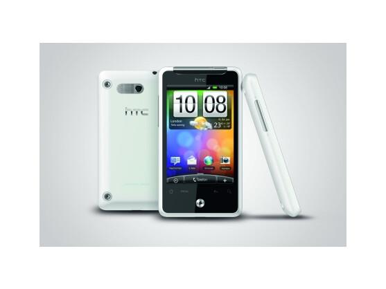 Das HTC Gratia ist ab Dezember bei Mediamarkt und Saturn erhätlich.