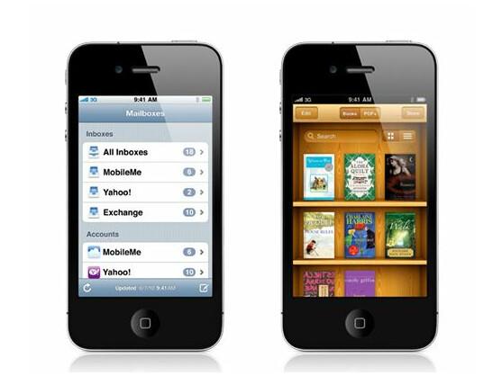 Das Update 4.2 für Apples iOS soll im November erscheinen und drucken via WLAN ermöglichen. (Bild :Apple)