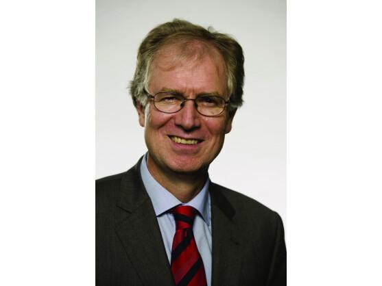 Michael Hange ist seit 2009 Präsident des BSI mit Hauptsitz in Bonn.