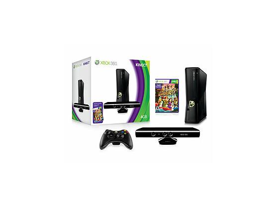 Microsofts Bewegungssteuerung Kinect erscheint in Deutschland am 10. November 2010.