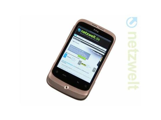 Smartphones für alle: Mit dem Wildfire will HTC auch den Massenmarkt für Smartphones erobern.