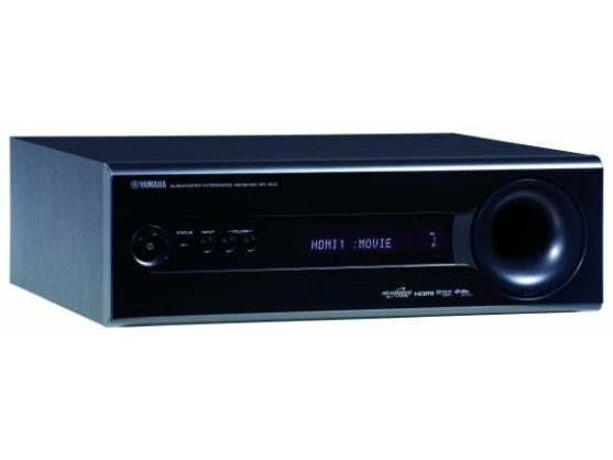 Yamaha Sr Soundbar