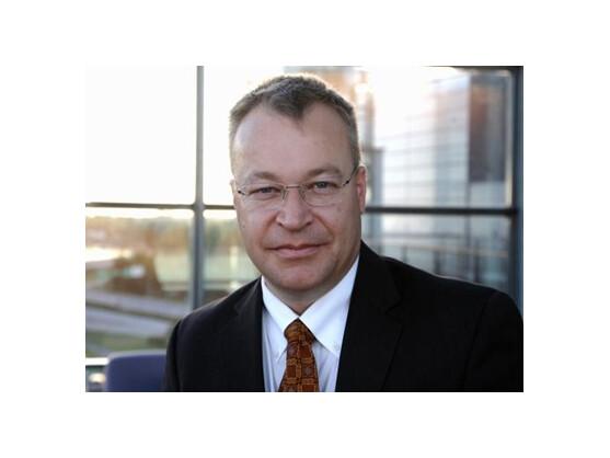 Stephen Elop, der neue Chef von Nokia, war vorher für das Business-Geschäft von Microsoft zuständig. Er könnte helfen, Nokias Geschäfte in den USA wieder auszubauen.