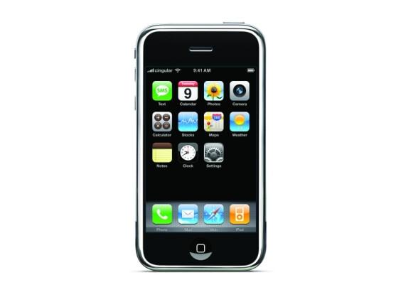 Nach dem Update auf iOS 4 äußerst träge: Apple iPhone 3G