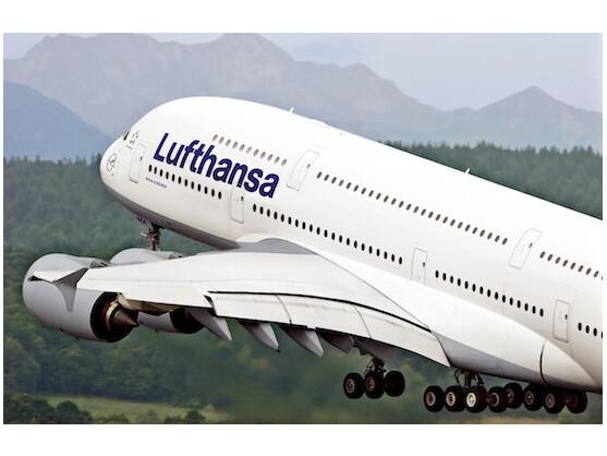 Im A380 gibt es vorerst kein Internet über den FlyNet-Dienst.