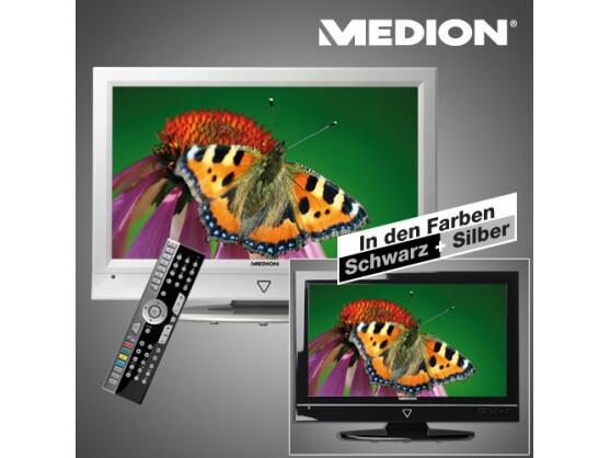 Ab Donnerstag bietet Aldi Nord einen 26-Zöller von Medion.