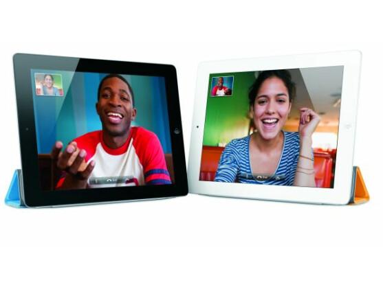 Apple iPad 2: Kommt die nächste Version mit verbesserter Display-Auflösung?